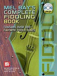 Complete Fiddling Book