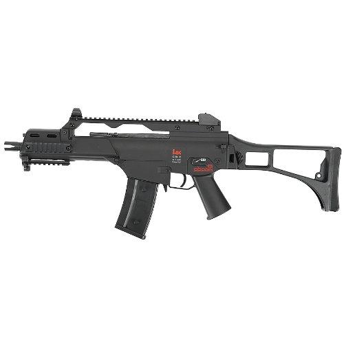 Softair Gewehr Heckler Koch G36C Advanced, Elektrisch/Federdruck, 25784