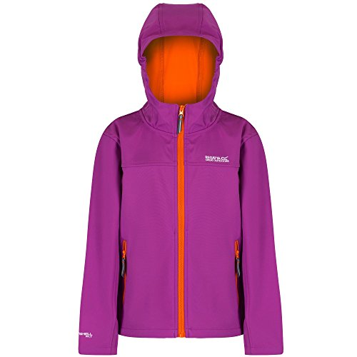regatta-tyson-ii-softshell-jacke-junior