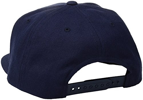 Brixton Unisex Cap Rival Snapback Navy