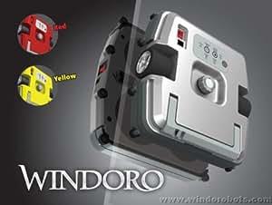ROBOT LAVAVETRI WINDORO BASIC