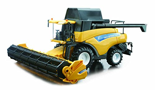 NewRay 5633 Modell-Mähdrescher New Holland CR9090 1:32