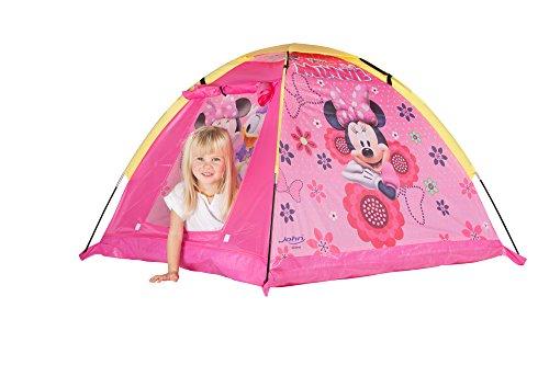 Knorrtoys Com 55305 Tenda A 4 Lati Con 100 Palline.Disney Tenda Giardino Minnie Bambini Confronta Prezzi