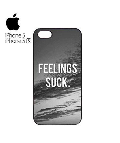 Feeling Suck Mobile Phone Case Cover iPhone 6 Plus + White Blanc