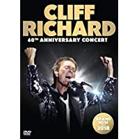 Cliff Richard 60th Anniversary Concert