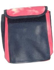 Buceo Peso Cinturón de bolsillo, peso de repuesto, Recambio, bolsillo Buceo, rojo