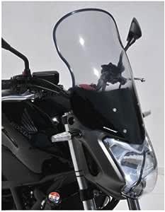 Ermax Windschutzscheibe Grau Getönt Nc700s Rc61 Auto