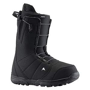 Burton Herren Moto Schwarz (  BLACK )Snowboard Boot