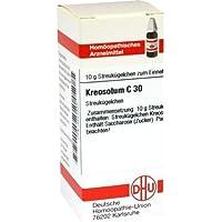 KREOSOTUM C 30 Globuli 10 g preisvergleich bei billige-tabletten.eu
