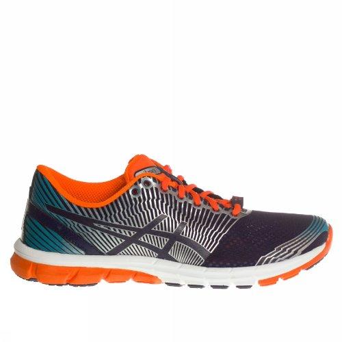 Asics Chaussures de Running Homme - Bleu