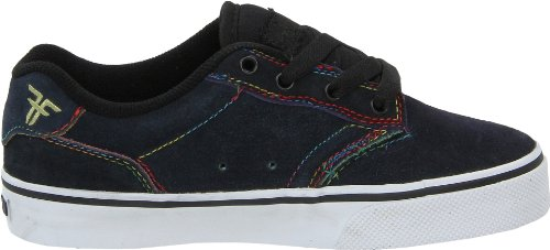 Fallen SLASH Youth 43070008, Chaussures de skateboard mixte adulte Bleu-TR-C3-300