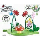 Ben y Holly Pequeño Reino Mágico Parque infantil Playset columpio