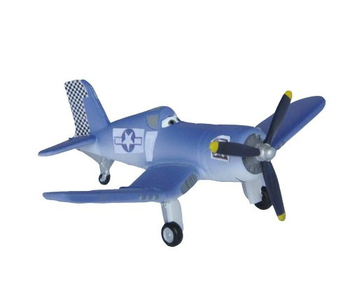 Bullyland Figura Aviones Disney Aviones (BUL-12924)