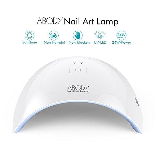 Nagel Lampe für CND Schellac und Gel