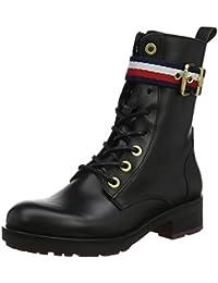 Suchergebnis auf Amazon.de für  Tommy Hilfiger - Stiefel ... 7d41f83302