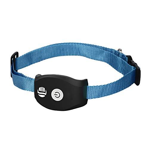 Festnight Mini Micro GPS Tracker Tragbare Echtzeit Locator GPS/GSM Tracker System für Kinder Kinder Haustiere Katzen Hunde (Tragbare Gps)