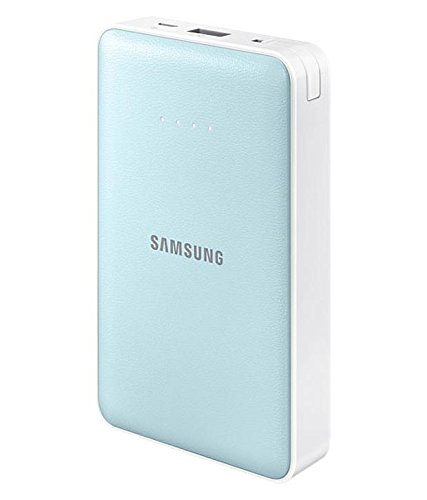 Samsung EB-PN915BLEGIN 11300mAH Power Bank (Blue)