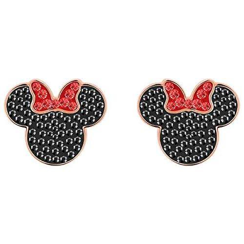 Swarovski Mickey&Minnie:PE Minnie Jet/INSI/ROS -