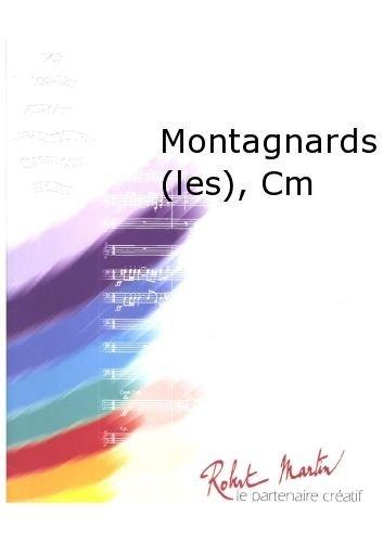 ROBERT MARTIN ROLAND   MENICHETTI   MONTAGNARDS (LES)  CM