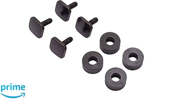 Thule Th52305 Sac de support, Mixte Adulte, carbone, Taille unique