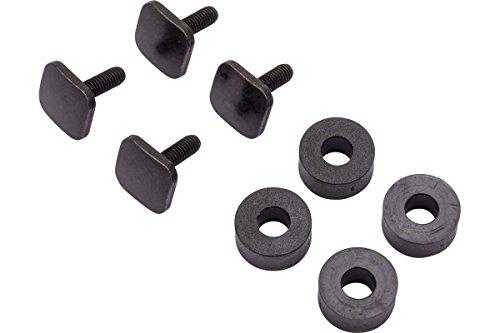 Thule th52305Montage, Unisex Erwachsene Tasche, Carbon, Einheitsgröße