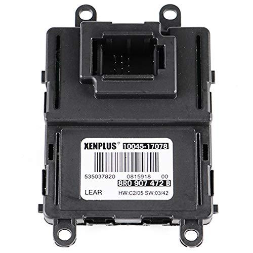 XENPLUS Auto LED Scheinwerfer DRL Steuergerät Modul Vorschaltgerät mit Ballast OEM 8R0907472B