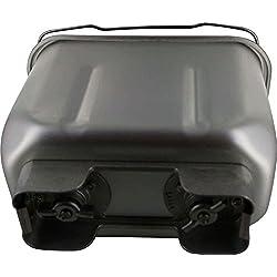 MOULINEX Cuve de cuisson Machine à Pain XXL SS-186157 OW50 OW600