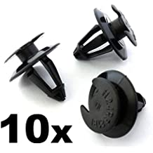 Trim Clips - Interior Door Card - FREE FIRST CLASS UK POSTAGE!