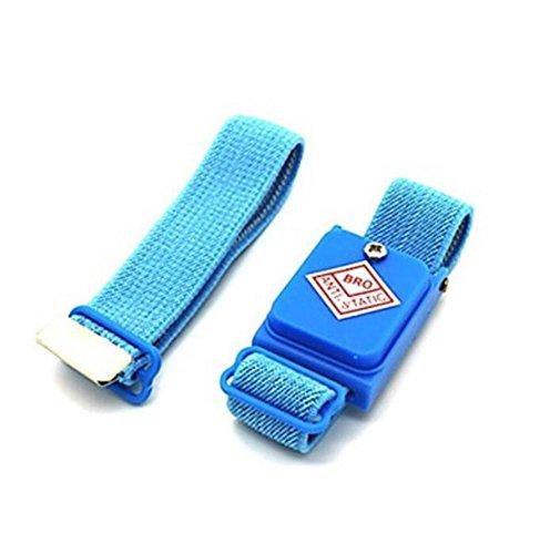 Sans fil antistatique& ESD dragonne sûr de bracelet antistatique sans fil
