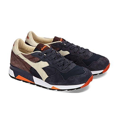 c7d136c9d697d Diadora - Trident 90 S SW Blue - Sneakers Men - UK8 - 42 EU