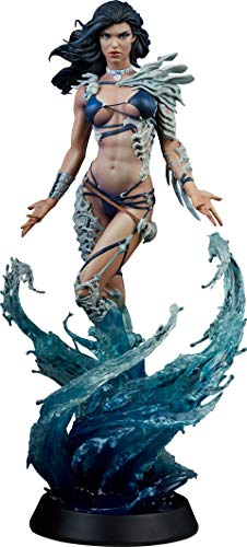 Sideshow Collectibles SS300564 Aspen Premium Format Figur Ss Turner