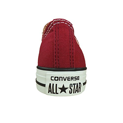 Converse Chuck Taylor All Star, Baskets Marron Unisexes