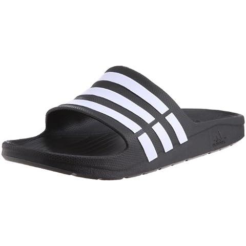 Adidas Duramo Slide, Chanclas Unisex
