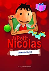 Le Petit Nicolas, 4:Drôle de Noël!