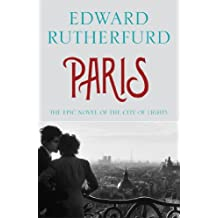 Paris (English Edition)
