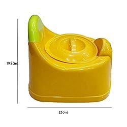 Portable Tiny Baby Potty Training Seat