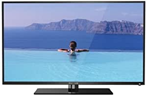 "Thomson 46FU5553 TV LCD 46"" (117 cm) LED HD TV 1080p 100 Hz 4 HDMI USB Noir Classe: A+"