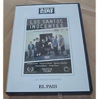 Los santos inocentes ***DVD***