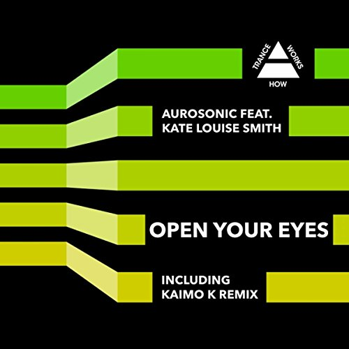 Open Your Eyes (Drum & Bass Dub)