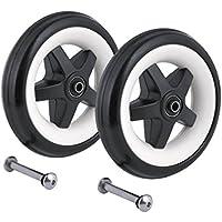 Bugaboo – Kit de repuesto ruedas delanteras Bee + ...