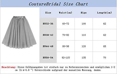 CoutureBridal -  Gonna  - linea ad a - Donna Rosa