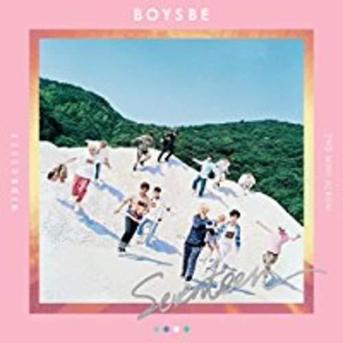 Boys Be (Hide Version)