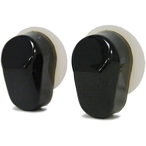 Indicador LED de montaje empotrado para motos Yamaha R1 R6s, 2008, 2007, 2006, 2005, 2004, 2003, Yamaha 02-08 YZF, R1, R6, R6s, Fazer, Fz6 y