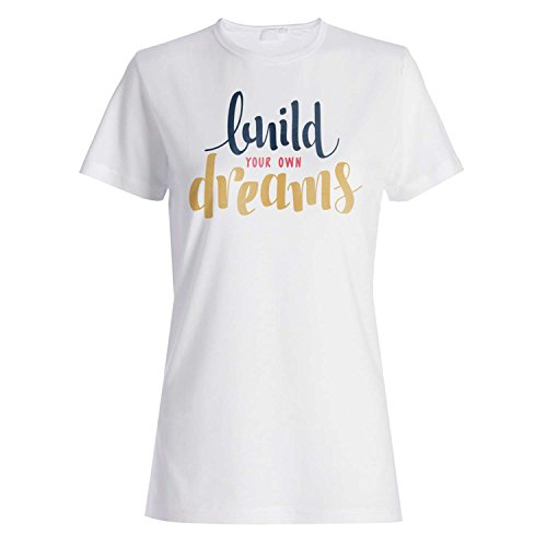 creez-votre-propre-dreams-novelty-dames-t-shirt-r50f