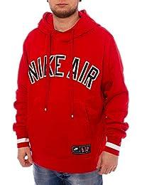 design senza tempo 76058 9b1f1 Amazon.it: Nike - Felpe con cappuccio / Felpe: Abbigliamento