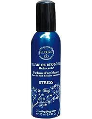LES FLEURS DE BACH Parfum d'ambiance anti-stress -