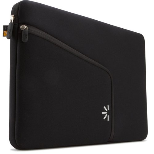 Case Logic PLS210K Tablet Sleeve 25,9 cm (10,2 Zoll) Schwarz