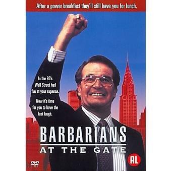 Bild von Barbarians - At the gate -