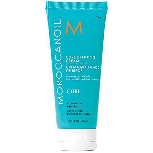 Moroccanoil: Intense Curl Cream 75 ml (75 ml)