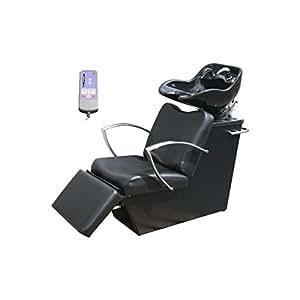 BAC A SHAMPOING Massage Multifonctions avec Télécommande ASTI